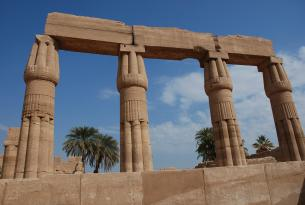 Egipto al completo:  Cairo, crucero por el Nilo y Hurghada