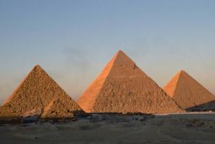 Gran Tour de Egipto, especial El Cairo