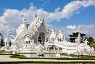 Tailandia romántica y sus playas (12 días)