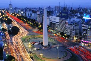 Argentina y sus bodegas
