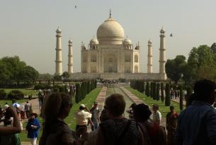 Triángulo Dorado de  India