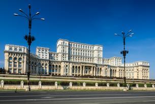 Viaje histórico y cultural Rumanía