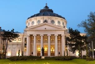 La Rumanía imprescindible: Bucarest, Sibiu y mucho más