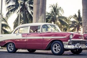 Cuba -  Programa Fly & Drive a medida  Santiago - La Habana -