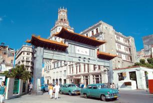 Cuba: una Isla Fascinante