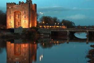Irlanda: la Costa Oeste y los Acantilados de Moher a tu aire en coche de alquiler