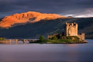 Semana Santa en Escocia (con Edimburgo, Glencoe, isla de Skye, lago Ness y mucho más)