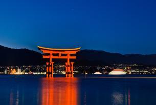 Japón en grupo: el país del sol naciente