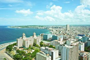 Cuba a tu aire en Semana Santa (La Habana, Cienfuegos, Trinidad y Cayos de Villa Clara)