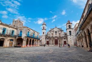 Viaje de autor por Cuba en grupo reducido (salida especial Semana Santa)