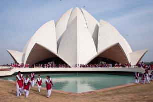 India: un viaje iniciático (en grupo reducido)