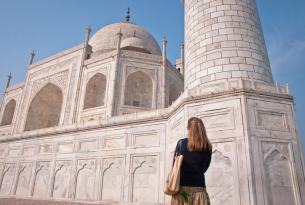 India: 13 días por lo más esencial del norte