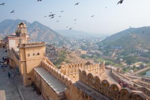 Triángulo de Oro: lo mejor del norte de India