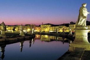 Italia: la Toscana y el Véneto (Venecia, Siena, San Gimignano, el Chianti, Padua y más)