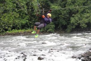 Costa Rica activa en 7 días (oferta especial)