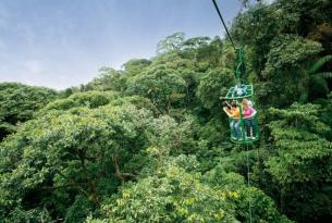 Descubre Costa Rica en una semana