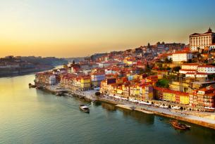 Senderismo en Semana Santa: Oporto, mar y montaña