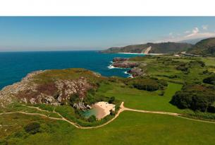 Cantabria y Asturias: Acantilados de Llanes, Ribadesella y Cabárceno
