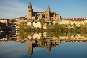 España Histórica: experiencias increíbles en Madrid, Ávila, Salamanca y Toledo