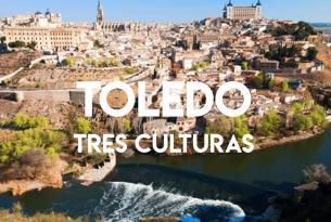 España Histórica: experiencias únicas en Madrid, Ávila, Salamanca y Toledo