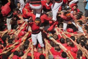 El Penedés, Tarragona y Barcelona: primavera mediterránea