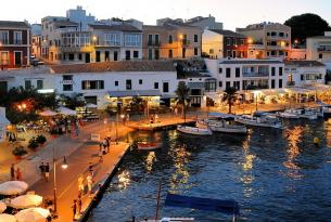 Menorca, reserva de la Biosfera. Descúbrela y te enamorarás de ella