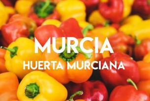 Región de Murcia: Gastronomía local mediterránea