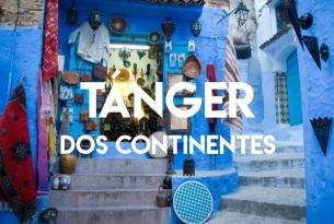 Fascinante viaje por las culturas Andaluza, Británica y Marroquí