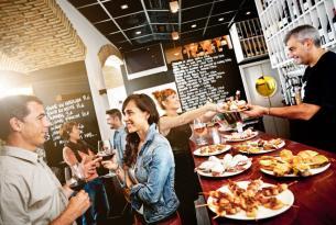 De tapas y vinos por La Rioja y el País Vasco