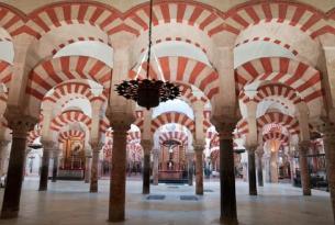 Siente Andalucía con lo auténtico de cada región (especial viaje privado)