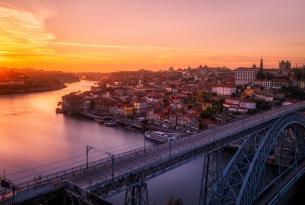 Portugal: historias únicas en Oporto