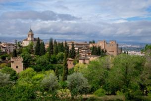 Viaje por España, Marruecos y Portugal: tres países, dos continentes