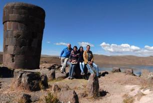 Las rutas escondidas del sur de Perú
