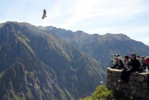 Perú: el tour clásico a Machu Picchu