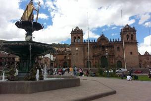 El Perú más familiar, con actividades y visita a Machu Picchu