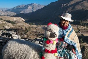 Perú con Machu Picchu: el imperio de los Incas