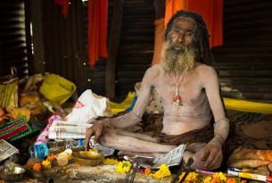 Viaje fotográfico y cultural a la India