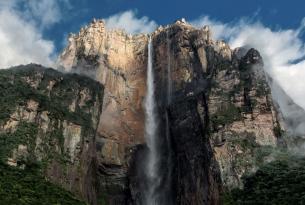 Venezuela: el Parque Nacional Canaima y el Salto del Ángel