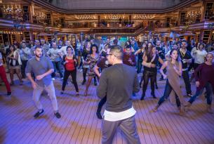 El Crucero del Baile 2017