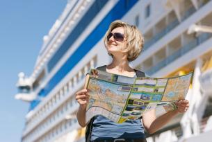 Mini crucero para singles por Francia e Italia en Semana Santa