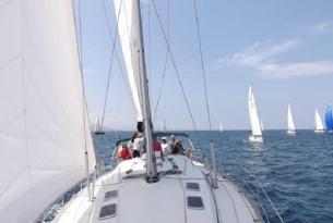 Viaje en velero por Ibiza y Formentera (especial singles)