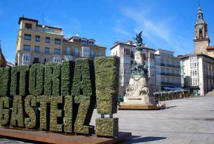 Viaje a Euskadi especial padres monoparentales con niños