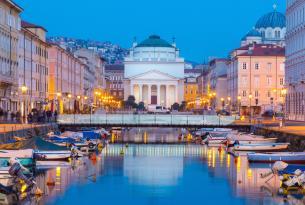Crucero por Italia, Croacia y Grecia especial para Singles
