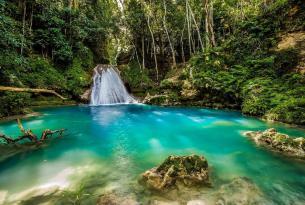 Viaje a la paradisíaca Jamaica (especial para singles)