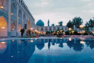Irán: descubre la bella Persia en 8 días