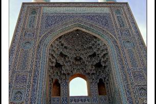 Irán: la  antigua Persia en 12 días