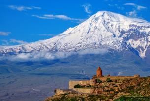Armenia al completo en privado