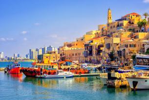"""Israel: recorrido """"exprés"""" por la Tierra Santa"""
