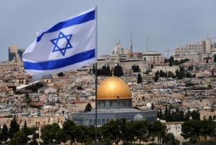 Israel en grupo: cultura, paisajes y Mar Muerto