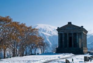 Armenia en fin de año 7 días